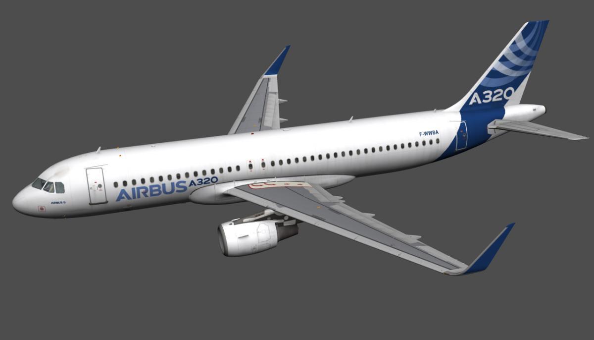 Aerosoft airbus X