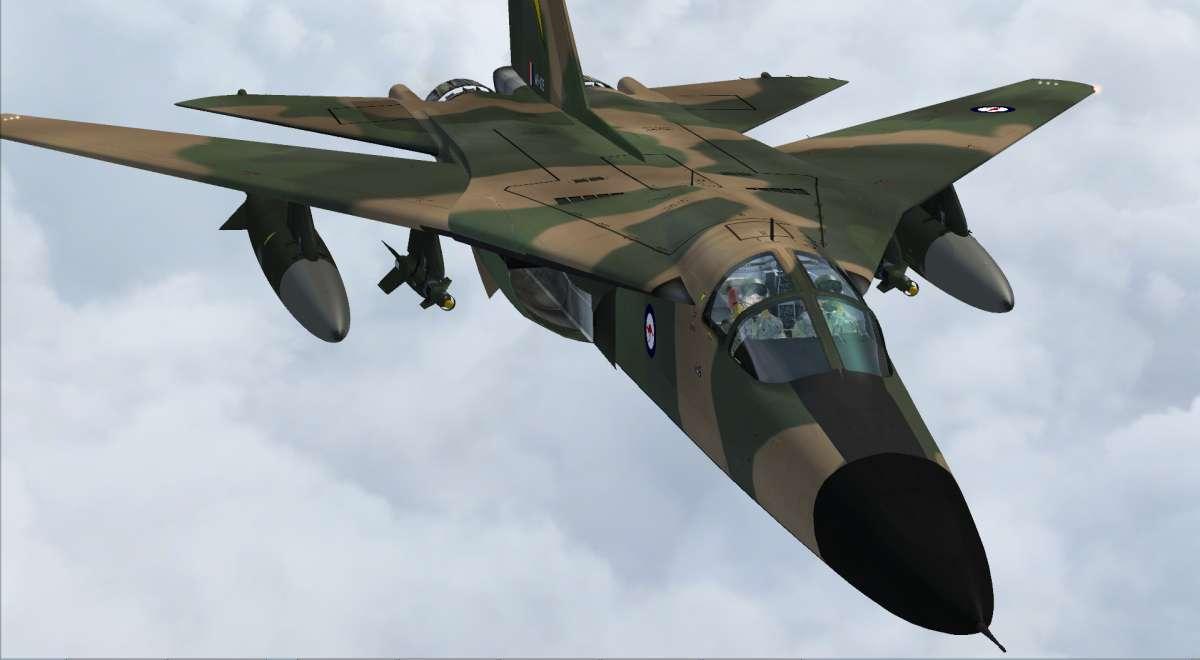 F -111 | FSXPage
